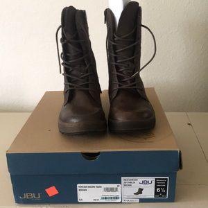 801f6dea1e4 Jambu Shoes | Jbu Womens Evans Weather Ready Motorcycle Boots | Poshmark